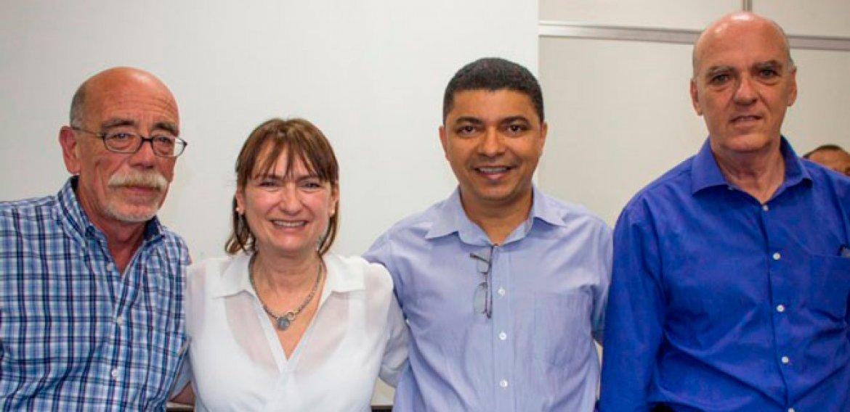 UTEC y la Secretaría de Estado de la Ciencia, Tecnología e Innovación de Maranhão (Brasil) firmaron convenio marco de cooperación interinstitucional