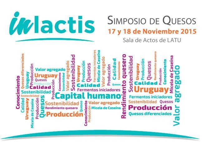 En noviembre llega la primera edición de InLactis