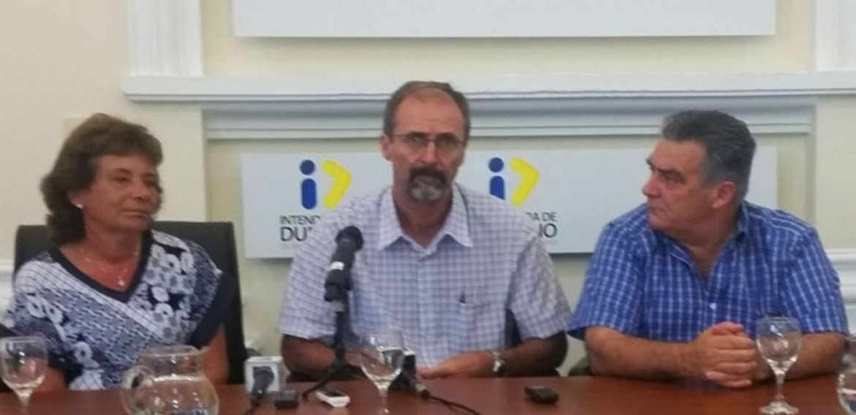 Intendencia de Durazno cedió en comodato a la UTEC el predio para la instalación del Instituto Tecnológico Regional Centro-Sur