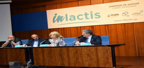 Balance positivo tras la realización de la primera edición del simposio Inlactis