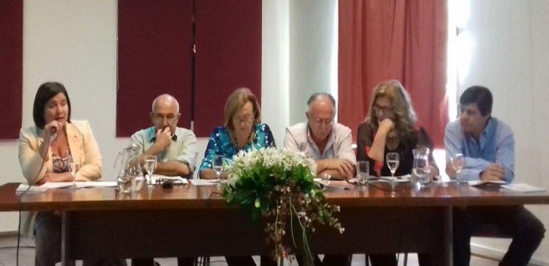 Presentación de avances del SNETP y del Grupo de Coordinación de la Región Litoral