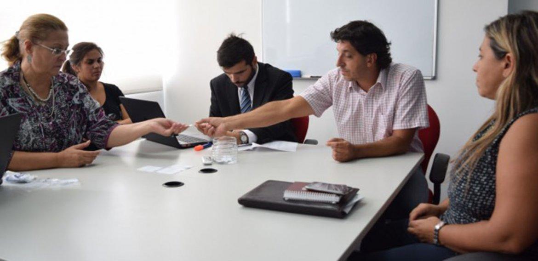 Notificación a estudiantes admitidos para carreras de UTEC