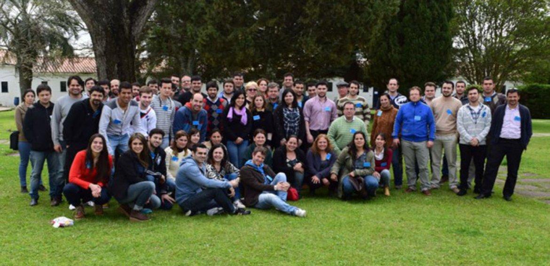 Estudiantes de la Tecnicatura en Tecnologías de la Información visitaron algunas de las principales empresas del sector en el primer semestre de la carrera