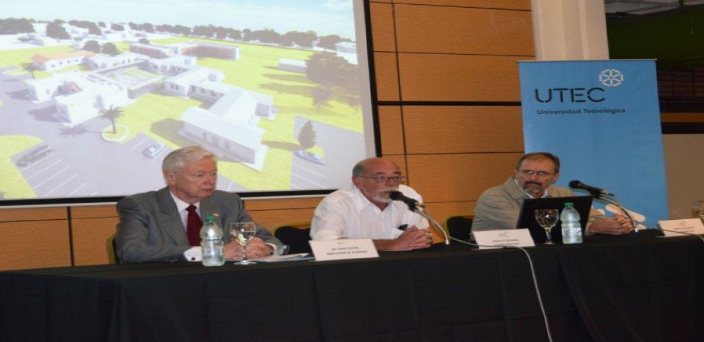 Se realizó el Primer Encuentro Uruguayo-Alemán para el Desarrollo de Energías Renovables, Agro-industrias y Geo-Recursos