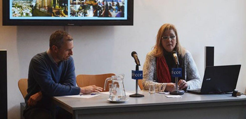 UTEC presentó sus experiencias en Acreditación de Saberes en seminario de OEI