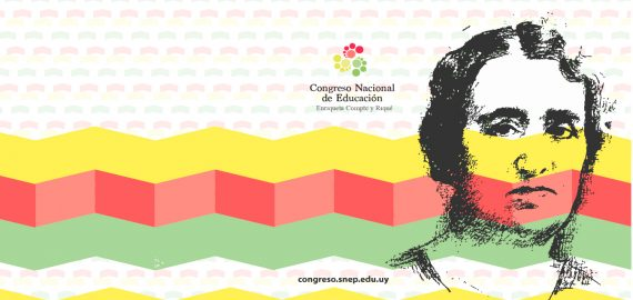 Conferencia sobre los ejes temáticos del Congreso Nacional de Educación