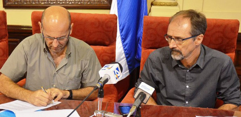 UTEC quiere ser parte del desarrollo de Paysandú