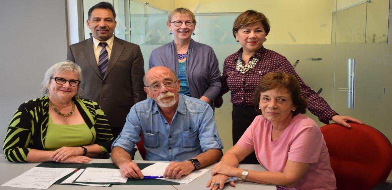 La Universidad de Alberta y UTEC firmaron un Memorando de Entendimiento con el objetivo de desarrollar actividades conjuntas