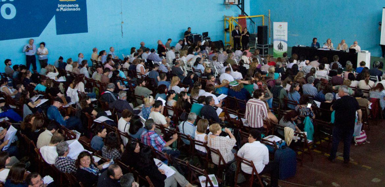 Gran participación de instituciones del SNEP en el Congreso Nacional de Educación