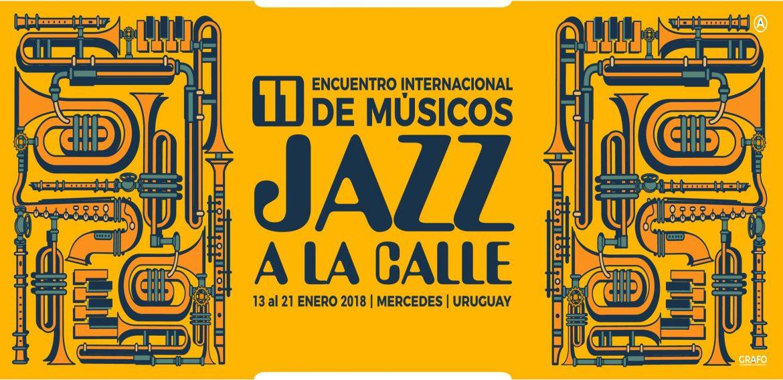 11º Encuentro Internacional de Músicos Jazz a la Calle