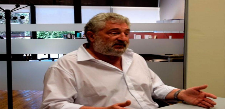 Rector de la Universidad Nacional de Río Negro (Argentina)