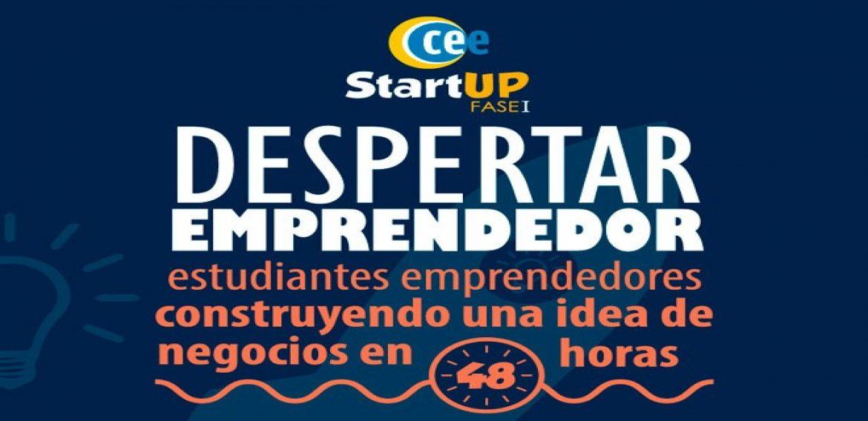 """Despertar Emprendedor"""