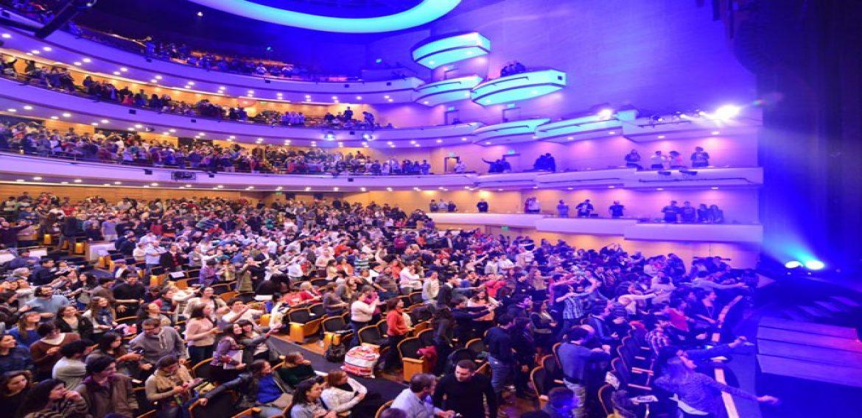 TEDx Montevideo