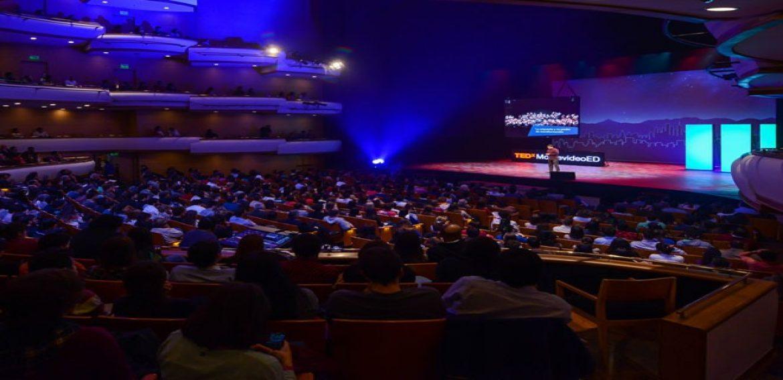 Sexta edición de TEDx Montevideo