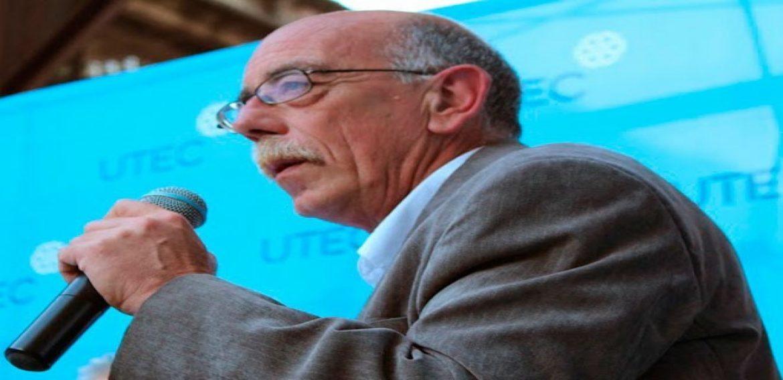 Consejero de Rodolfo Silveira