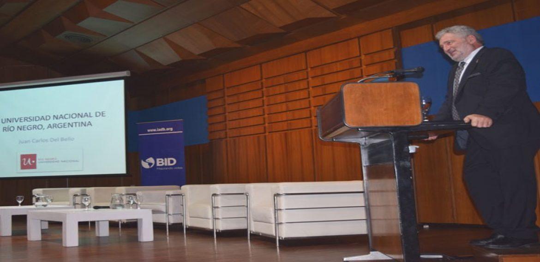 """""""Universidades Tecnológicas: desarrollo, innovación y competitividad"""""""