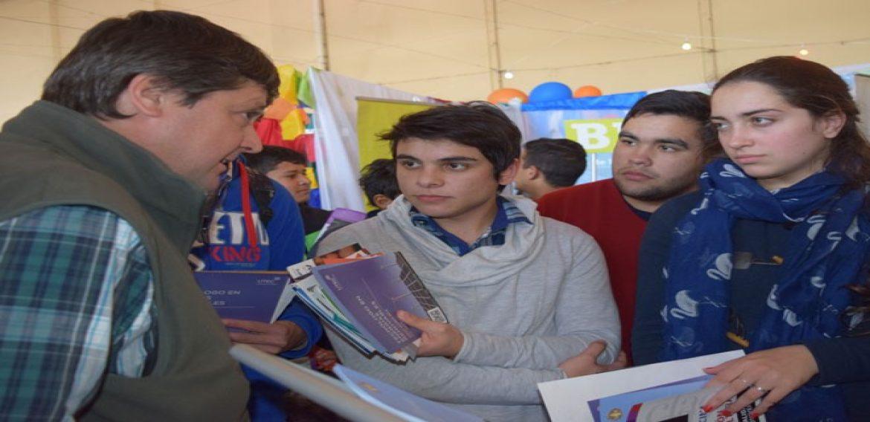 Expo Educa 2015