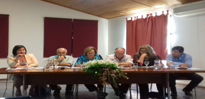 Comisión Coordinadora del Sistema Nacional de Educación Pública