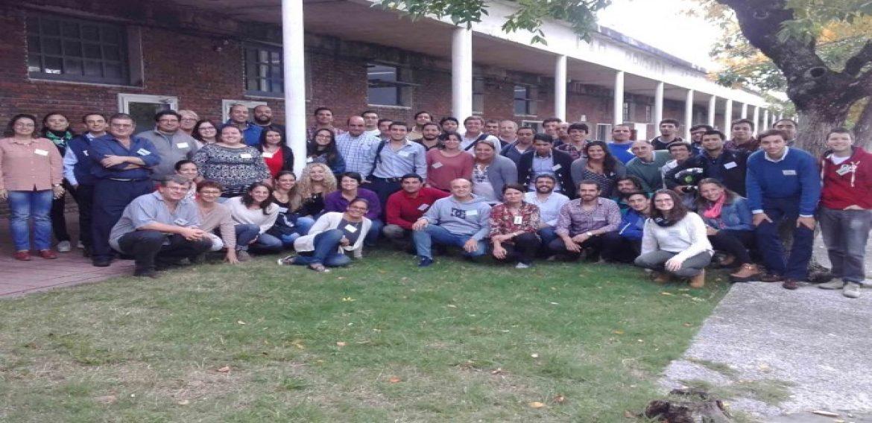 Estudiantes de TTI