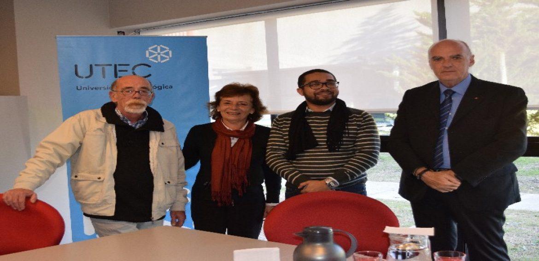 Acuerdo de cooperación técnica y científica internacional
