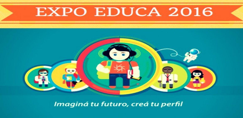 Feria D'Muestra y Expo Educa