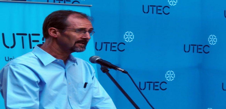 Consejero de la Universidad Tecnológica (UTEC)