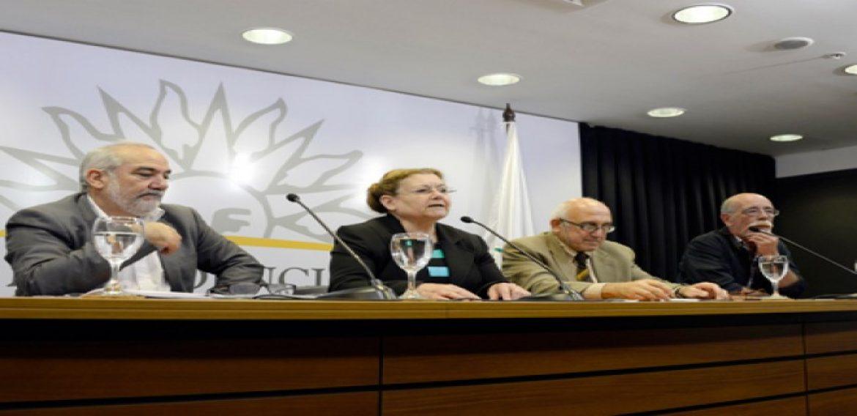 Tercer Congreso de Educación 2017 en la Torre Ejecutiva