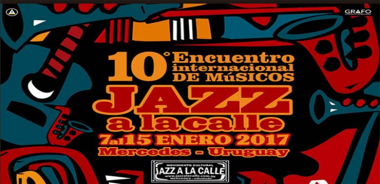 10° Encuentro Internacional de Músicos Jazz