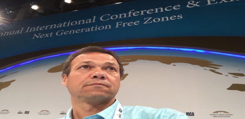 Congreso Mundial de Zonas Francas 2017