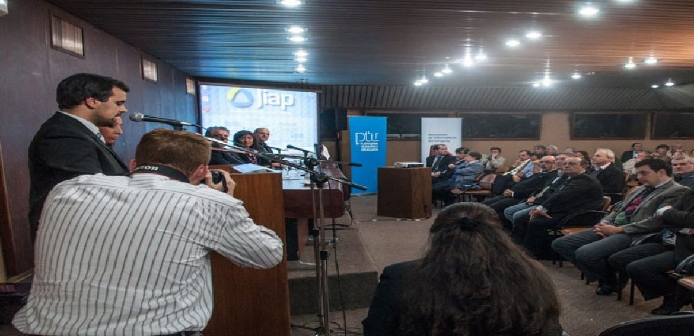 Plataforma Tecnológica Uruguaya (PTU)