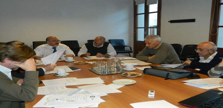 Comisión Coordinadora del Sistema Nacional de Educación Pública (CCSNEP)