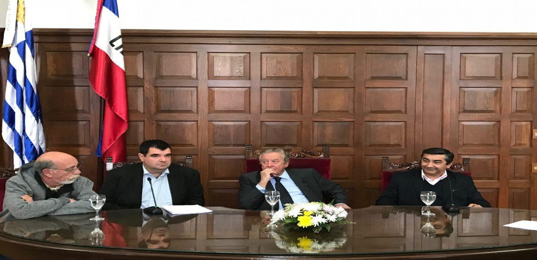 UTEC y el sector productivo trabajando juntos