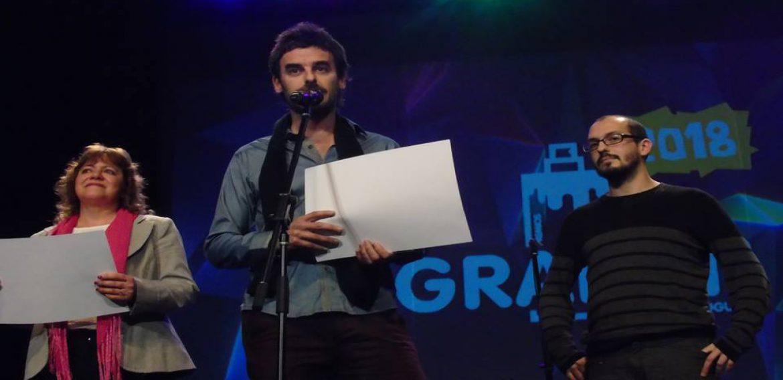 UTEC y Jazz a la calle recibieron menciones especiales en los Premios Graffiti 2018