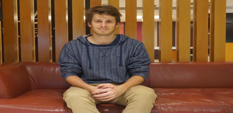 Estudiante de IEERR obtuvo beca para la Renmin University of China
