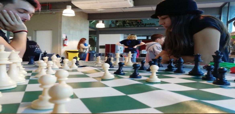 Toma de decisiones jugando al ajedrez