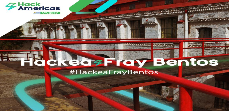 Se viene la HackAmericas Uruguay 2018