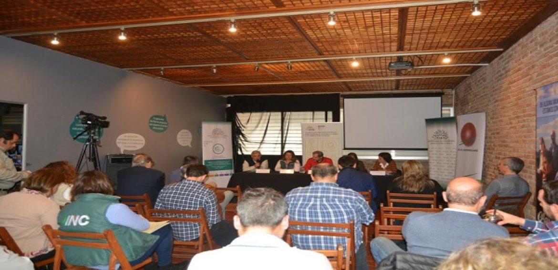 Acuerdo de Cooperación para la acreditación de saberes  en Asistencia Técnica y Extensión Rural