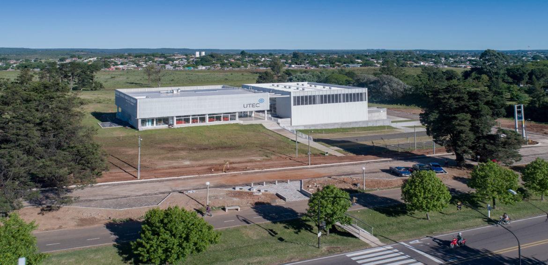 UTEC inaugura el Instituto Tecnológico Regional Norte el lunes 26 de noviembre