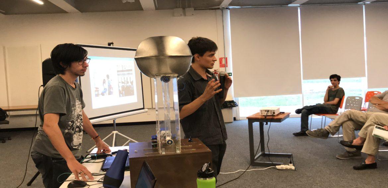Proyectos IDEI e InnovaTe fueron presentados en Rivera