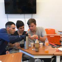 UTEC celebró la Semana de la Ciencia y la Tecnología
