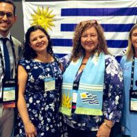 UTEC presente en el mayor evento global sobre internacionalización de la educación universitaria