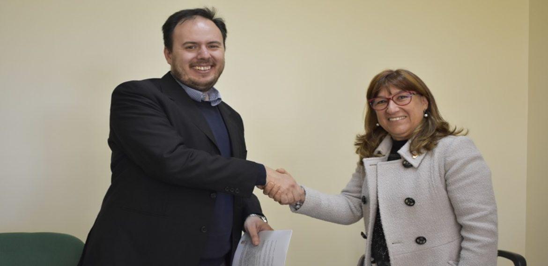 UTEC tendrá su primer posgrado binacional en conjunto con la Universidad Federal de Río Grande