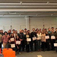 I Jornadas de Invierno de Ciencias de los Materiales: Nuevos materiales en Ingeniería