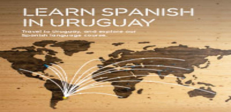 Learn Spanish in Uruguay
