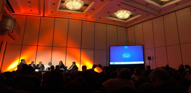 UTEC participó en la 44ª Reunión de la Comisión Técnica de OIT/Cinterfor