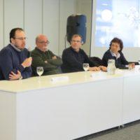 UTEC realizó el lanzamiento de su primer posgrado binacional en conjunto con FURG