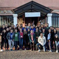 El segundo Campamento de Inmersión en Inglés se realizó en Rivera