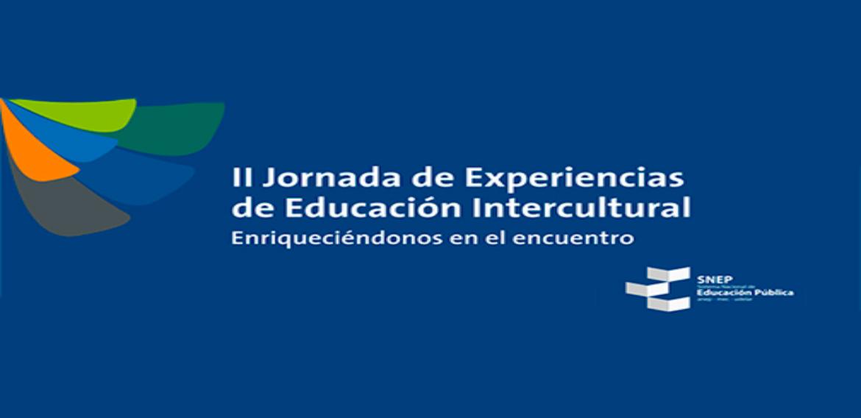 II Jornada de Experiencias de Educación Intercultural