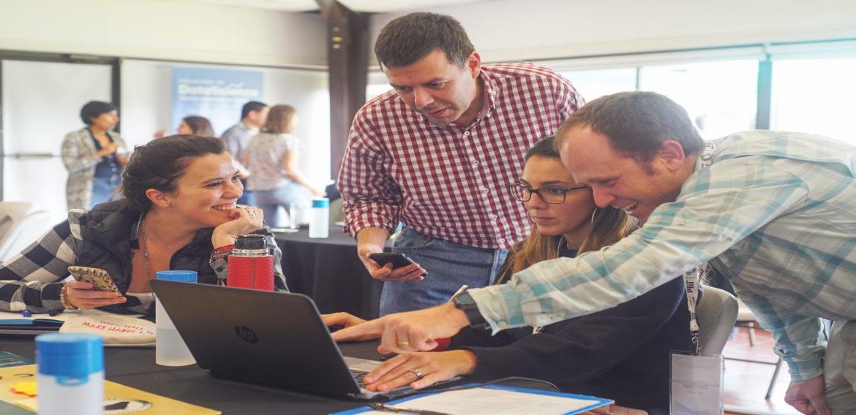 Formá parte de la próxima generación de especialistas en data science de América Latina