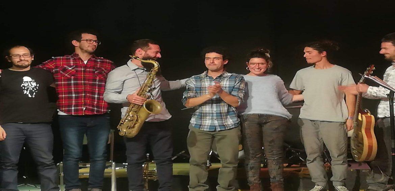 TJMC participó en el 7° Congreso de Formación en Música Popular de la UNVM
